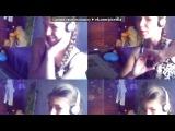 «Webcam Toy» под музыку Трофим - Поколение Пепси (Наши мысли в формате «ё - моё»,Наши хаты обычно с краю. А над нами кружит вороньё Оголодавшей стаей...Мародёрствуя в собственной стране Нам уже ничего не страшно.Наблюдатели на войне,  Где убивают наших.... Picrolla