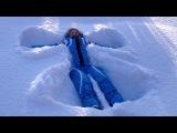 Метод изображения ангела на снеге... Полезная модель :)