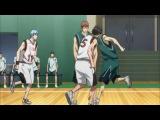 Баскетбол Куроко!- 2 сезон 11 серия