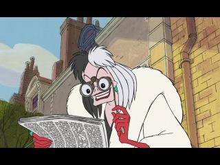 101 далматинец 2: Приключения Патча в Лондоне (2003)  (101 Dalmatians II: Patch's London Adventure)