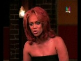 America's Next Top Model (season 4, episod 7. Tyra Banks yells at girl)
